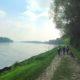 GuSp-Wanderung entlang der Donau