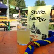 Sturmheurigen Pfadfindergruppe Bruck